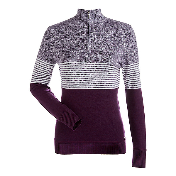 NILS Riley Womens Sweater, , 600