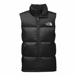 The North Face Novelty Nuptse Vest, TNF Black-TNF Black, 256