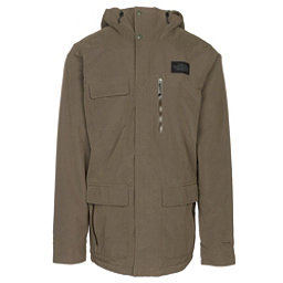 The North Face Chuchillo Parka Mens Jacket, New Taupe Green, 256