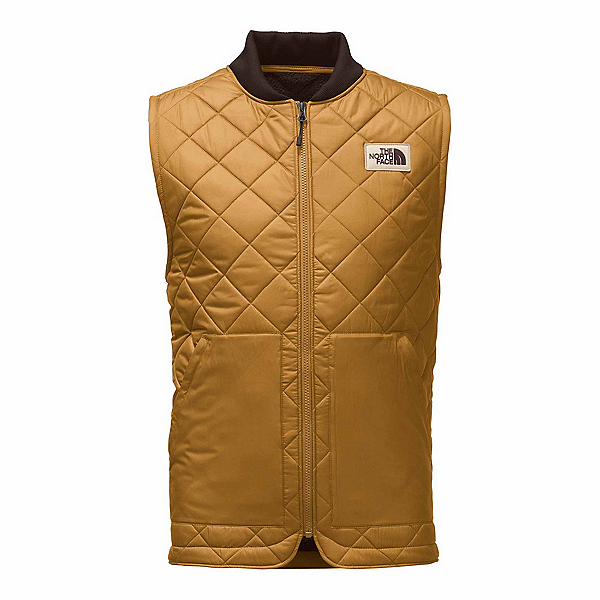 The North Face Chuchillo Insulated Vest, , 600