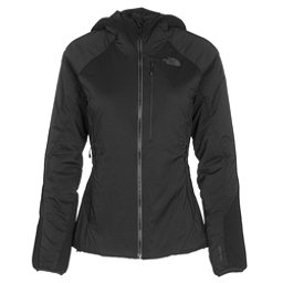 The North Face Ventrix Hoodie Womens Jacket, TNF Black-TNF Black, 256