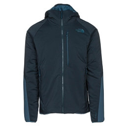 The North Face Ventrix Hoodie Mens Jacket, Urban Navy-Shady Blue, 256
