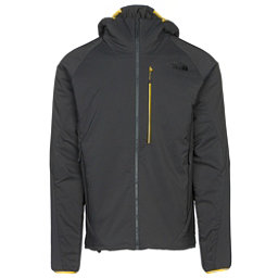 The North Face Ventrix Hoodie Mens Jacket, Asphalt Grey-Asphalt Grey-Acid, 256