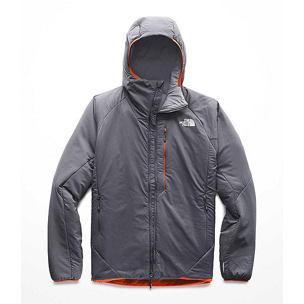 The North Face Ventrix Hoodie Mens Jacket (Previous Season), Vanadis Grey-Vanadis Grey, 600
