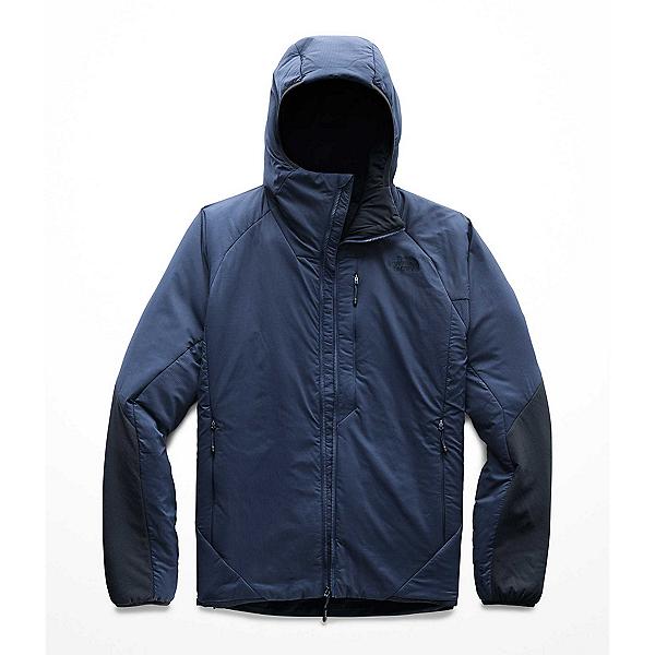The North Face Ventrix Hoodie Mens Jacket (Previous Season), Shady Blue-Urban Navy, 600