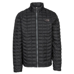The North Face ThermoBall Mens Jacket, TNF Black Matte, 256