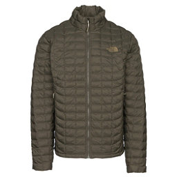 The North Face ThermoBall Mens Jacket, New Taupe Green Matte, 256