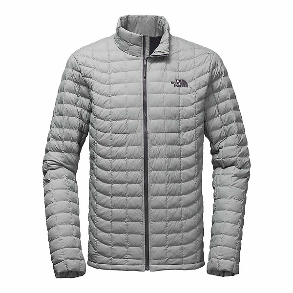 4cb336ec The North Face ThermoBall-Tall Mens Jacket, , 600