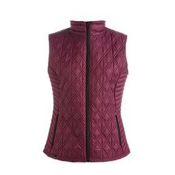 NILS Katrina Womens Vest, Merlot, 256