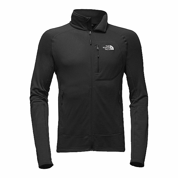 The North Face Storm Shadow 2 Mens Jacket, TNF Black, 600
