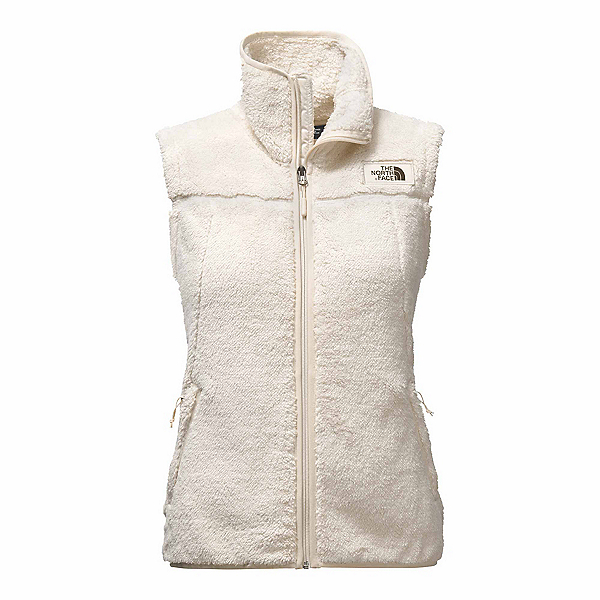The North Face Campshire Womens Vest (Previous Season), , 600