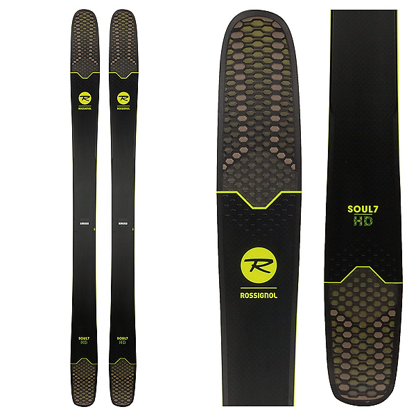 Rossignol Soul 7 HD Skis 2018, , 600