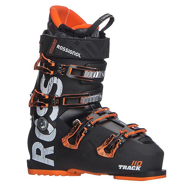 Rossignol Track 110 Ski Boots 2019, Black, 600