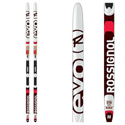 Rossignol Evo Action 50 IFP Cross Country Skis with Bindings 2018, , 256