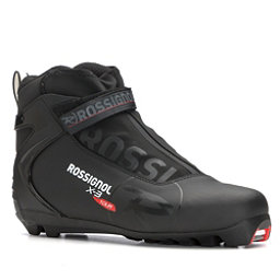 Rossignol X-3 NNN Cross Country Ski Boots, Black, 256