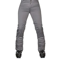 NILS Lisbet Womens Ski Pants, Steel Grey, 256