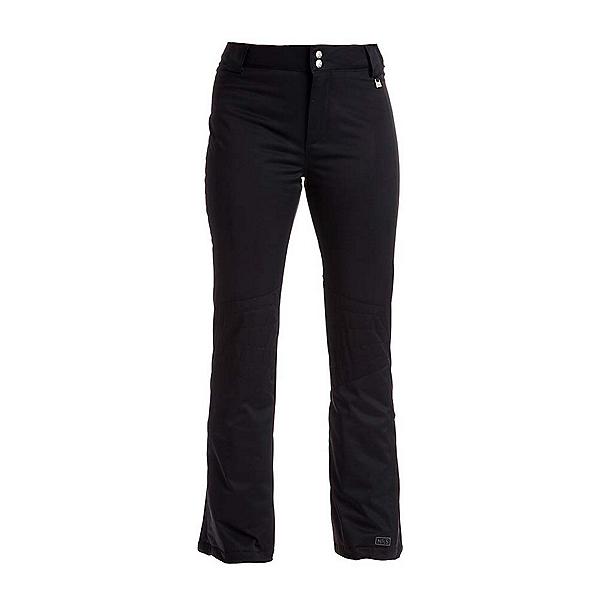NILS Lisbet Womens Ski Pants, Black, 600