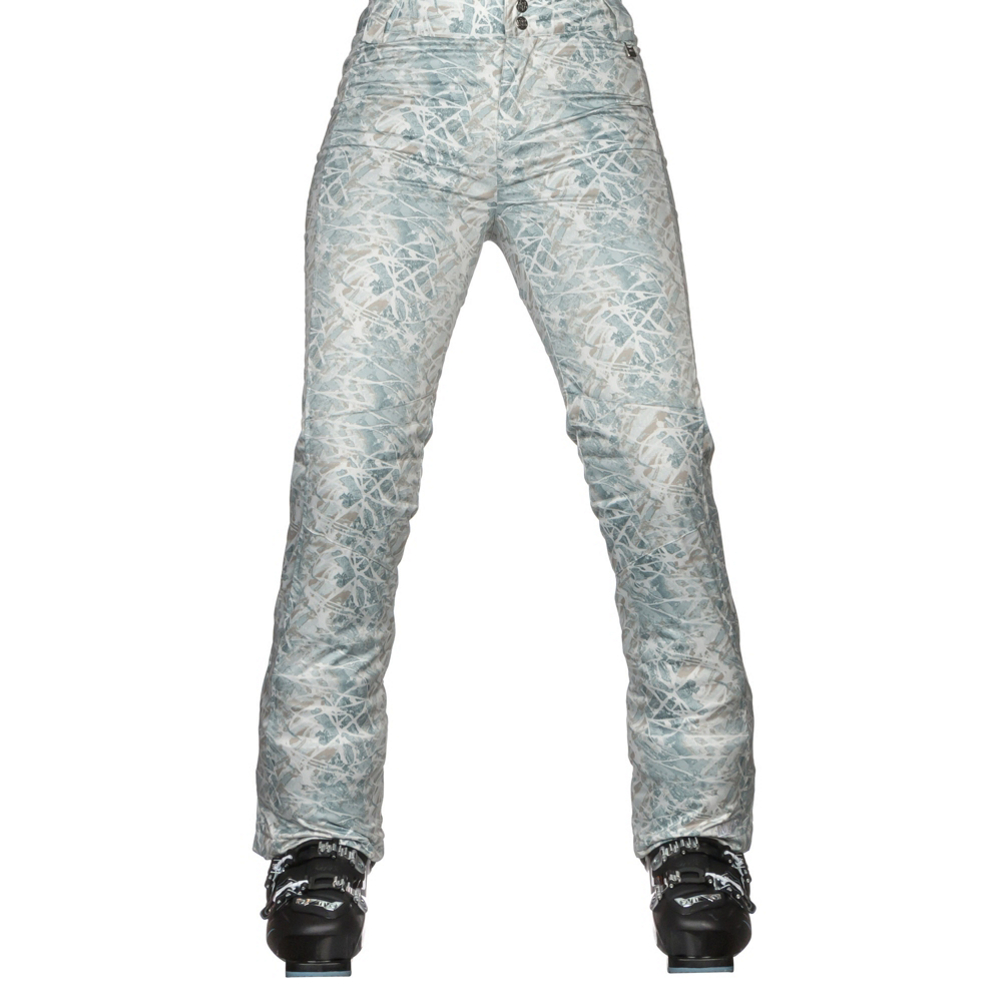 NILS Lisbet Print Womens Ski Pants im test