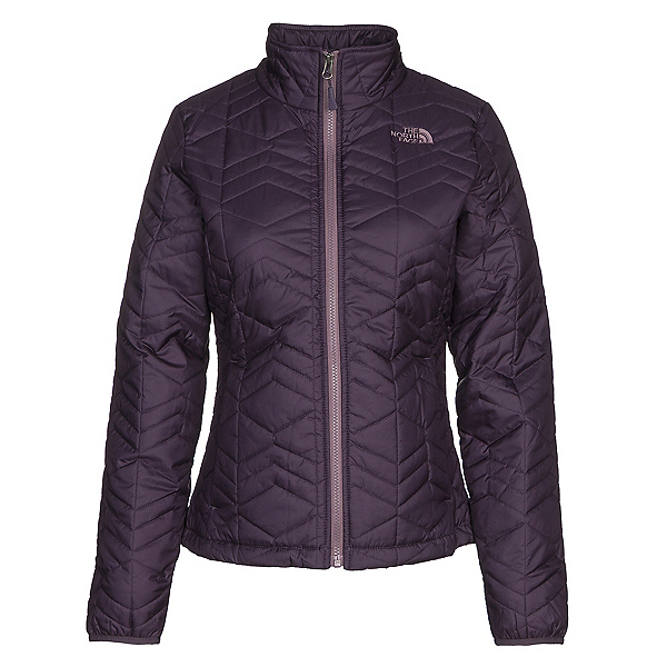 The North Face Bombay Womens Jacket, Dark Eggplant Purple, 600