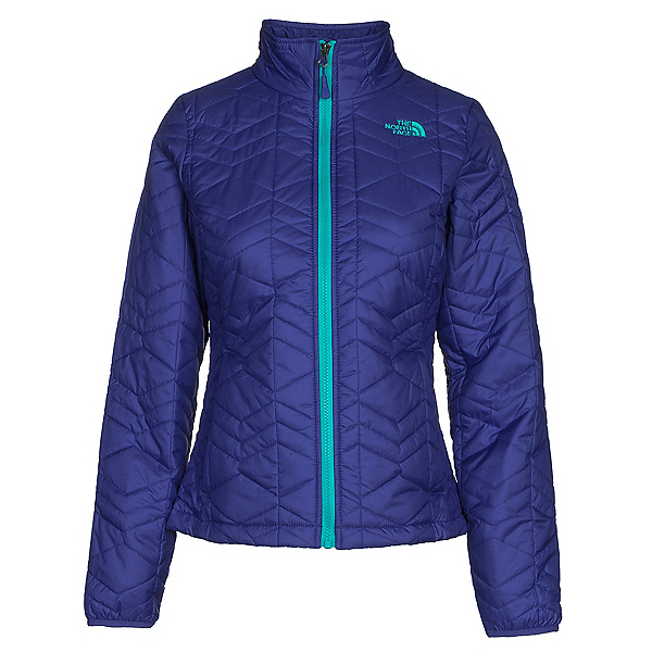 The North Face Bombay Womens Jacket, Inauguration Blue, 600