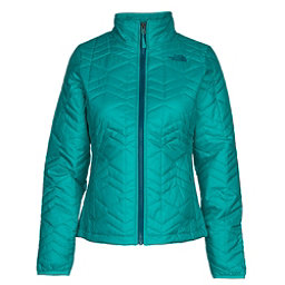 The North Face Bombay Womens Jacket, Vistula Blue, 256
