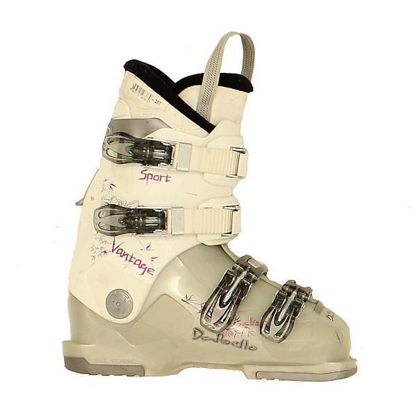 Used Womens Dalbello RTL Vantage Sport Ski Boots US 6.5, , 600