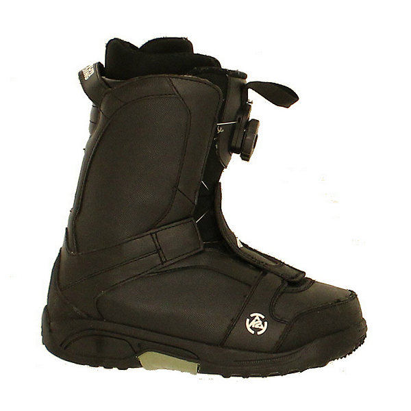 Used K2 Raider BOA Snowboard Boot Womens Size US 6.5, , 600