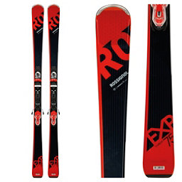 Rossignol Experience 75 CA Skis with Xpress 10 Bindings 2018, , 256