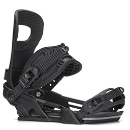 Bent Metal Transfer Snowboard Bindings 2018, Jamie Lynn Black, 256