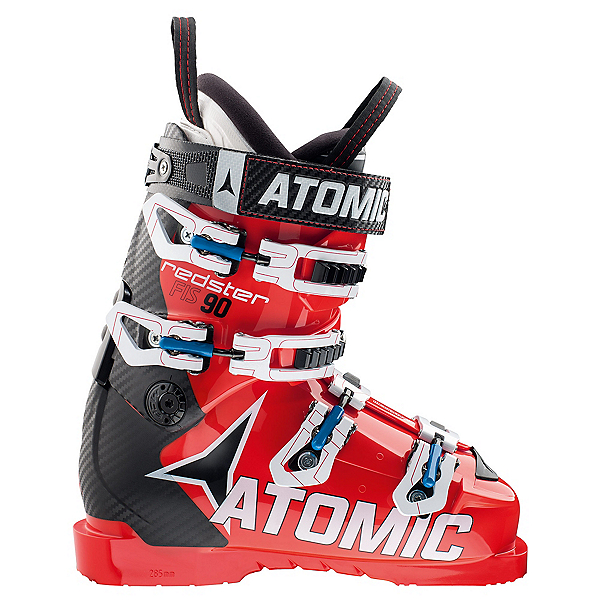 Atomic Redster FIS 90 Junior Race Ski Boots, , 600