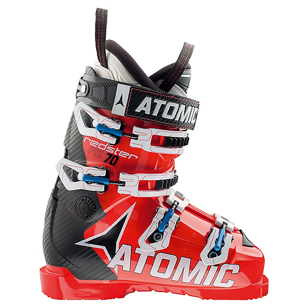 Atomic Redster FIS 70 Junior Race Ski Boots, , 600