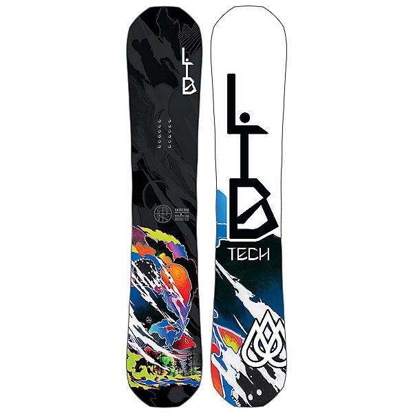 Lib Tech T.Rice Pro HP C2 Snowboard 2018, , 600