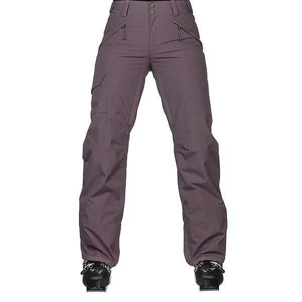 The North Face Freedom Insulated Womens Ski Pants (Previous Season), , 600