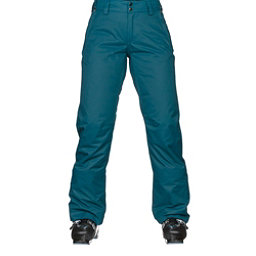 The North Face Sally Womens Ski Pants, Egyptian Blue, 256