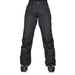 The North Face Sally Womens Ski Pants, TNF Black, 256
