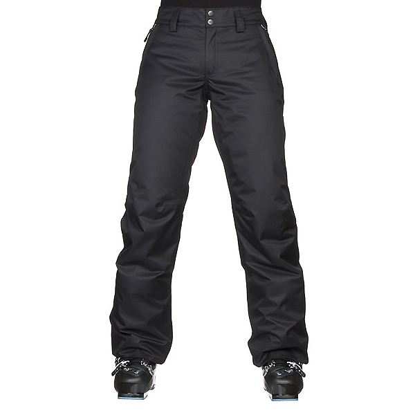 The North Face Sally Womens Ski Pants, TNF Black, 600