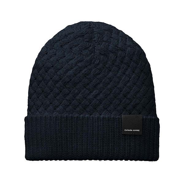 Canada Goose Basket Stitch Toque Womens Hat, , 600