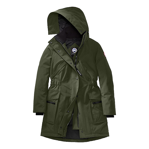 Canada Goose Kinley Parka Womens Jacket, , 600