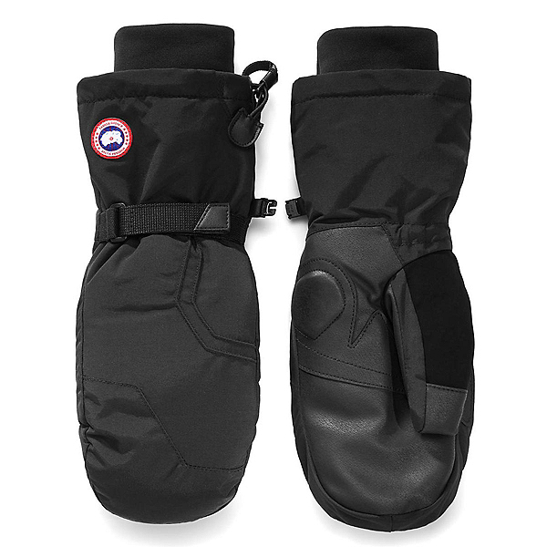 Canada Goose Arctic Down Mitt Mens Gloves, , 600