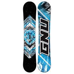 Gnu Gnuru Asym C2E Snowboard 2018, , 256