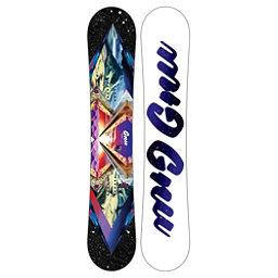 Gnu Velvet Gnuru Asym C2E Womens Snowboard 2018, , 256