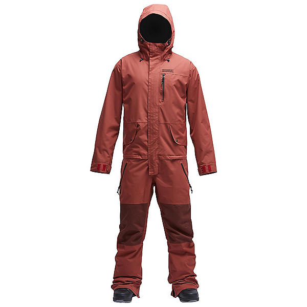 Air Blaster Freedom Suit Mens One Piece Ski Suit, , 600