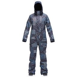 Air Blaster Freedom Suit Womens One Piece Ski Suit, Japanacana, 256