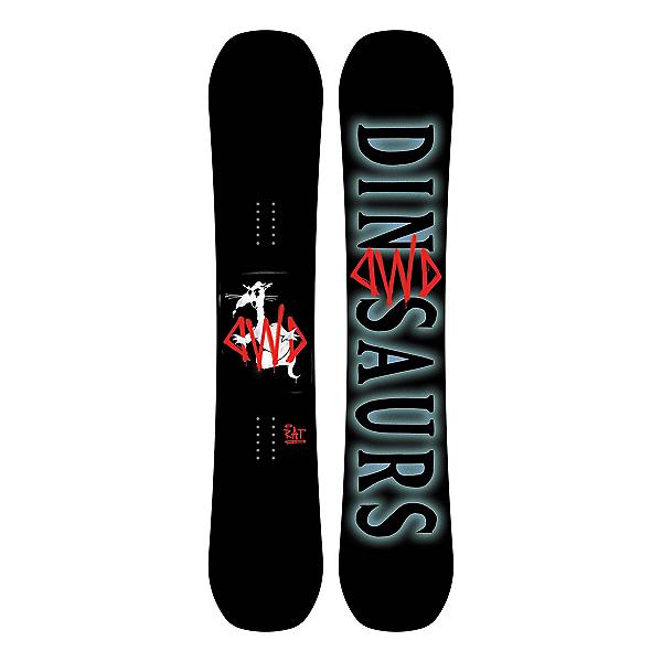 Dinosaurs Will Die Rat Snowboard, , 600
