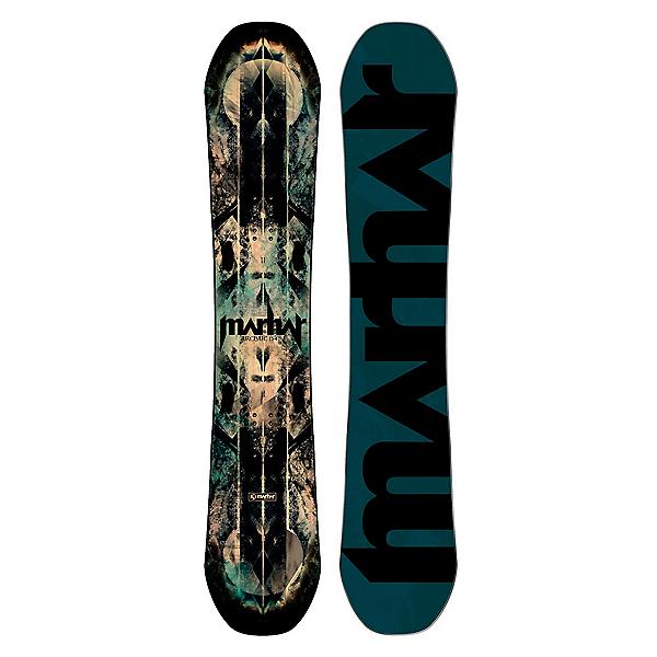 Marhar Archaic Snowboard 2018, , 600