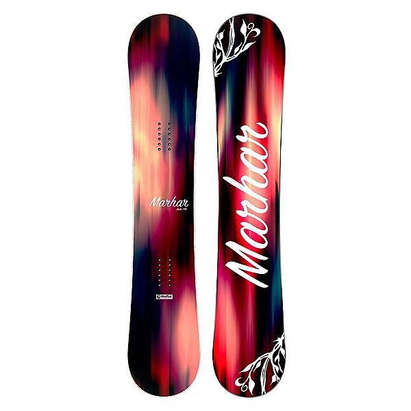 Marhar Jade Womens Snowboard 2018, , 600