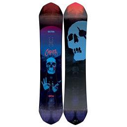 Capita Ultrafear Snowboard 2018, 153cm, 256