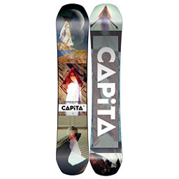 Capita Defenders of Awesome Snowboard 2018, 154cm, 256