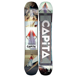 Capita Defenders of Awesome Snowboard 2018, 160cm, 256