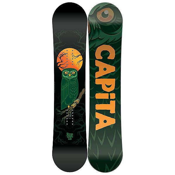 Capita Micro-Scope Boys Snowboard 2018, 125cm, 600